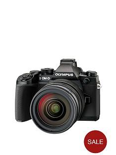 olympus-om-d-e-m1-camera-with-12-40mm-lens-kit-black