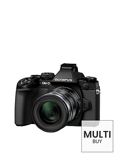 olympus-om-d-e-m1-163-megapixel-camera-with-12-50mm-lens-kit-black