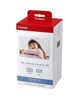 canon-kp-108in-inkpaper-set-for-cp-series-printers-108x-4-x-6-inch-postcard-size