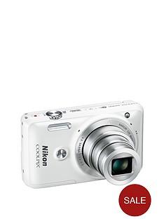 nikon-coolpix-s6900-white