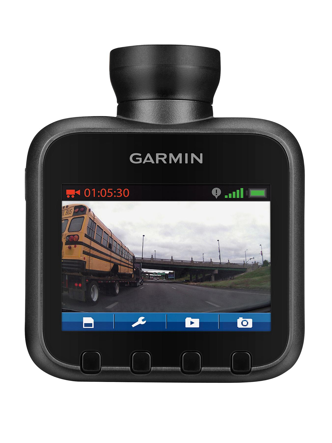 Garmin Dash Cam 20 HD Driving Recorder