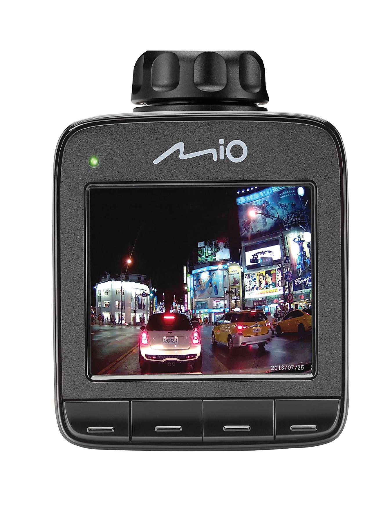 Mio MiVue 538 Deluxe HD Driving Recorder