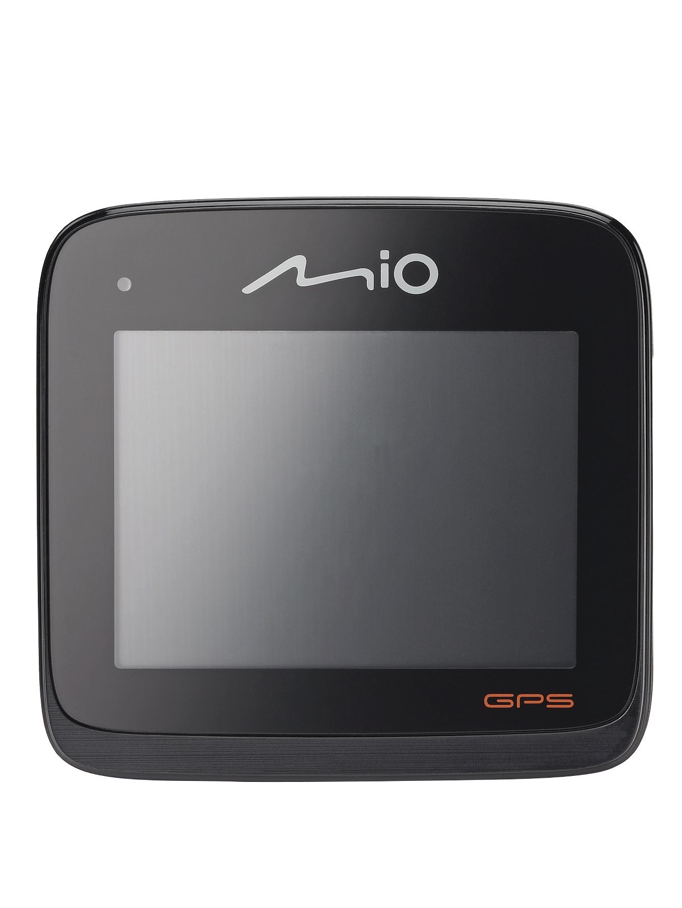 Mio MiVue 568 HD Driving Recorder