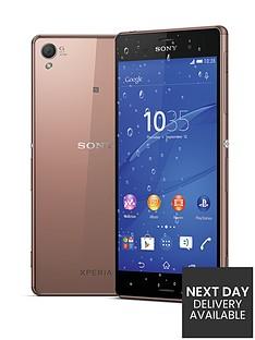 sony-xperia-z3-16gb-copper