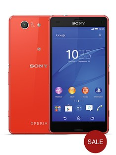 sony-xperiatrade-z3-compact-16gb-orange