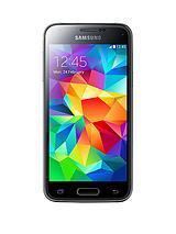 G800 Galaxy S5 Mini Smartphone - Black