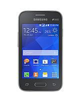 Galaxy Young 2 Smartphone - Black