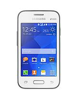 Galaxy Young 2 Smartphone - White