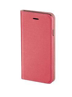 hama-iphone-6-plus-slim-booklet-case-pink