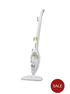 morphy-richards-720022-12-in-1-steam-cleaner