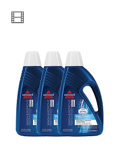 bissell-deep-clean-and-oxy-15l-3-pack