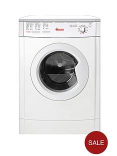 swan-stv408w-8kg-vented-sensor-dryer-white