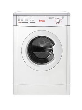 swan-stv408w-8kg-vented-sensor-dryer-white