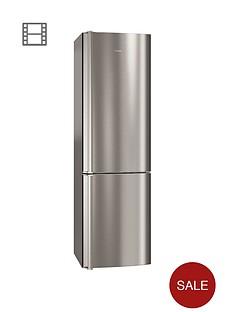 aeg-s83420ctx2-frost-free-fridge-freezer-stainless-steel