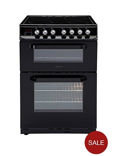servis-dc60b-60cm-ceramic-electric-cooker-black