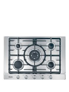 miele-km2032-75cm-gas-hob-stainless-steel