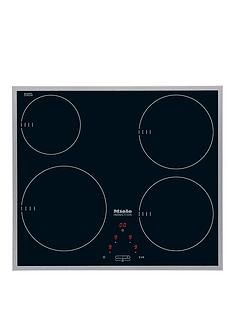miele-km6115-574cm-induction-hob-black