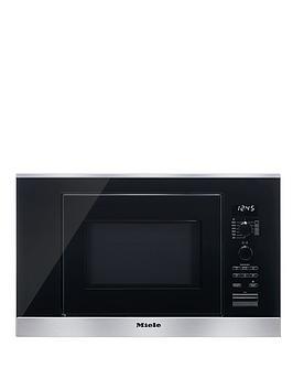 miele-m6032-sc-17-litre-microwave-oven-black