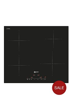 neff-t41d40x2-60cm-built-in-induction-hob-black