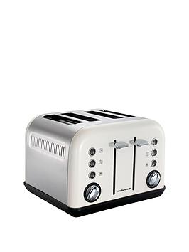 morphy-richards-242005-accents-4-slice-toaster-white