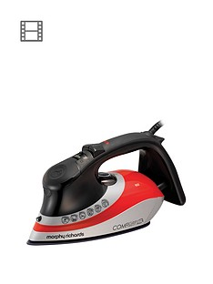 morphy-richards-301011-comfigrip-iron