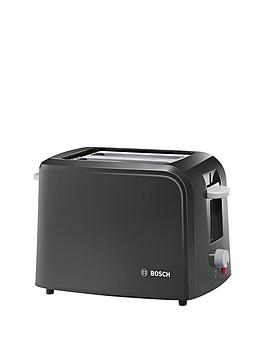bosch-tat3a013gb-village-collection-2-slice-toaster-black