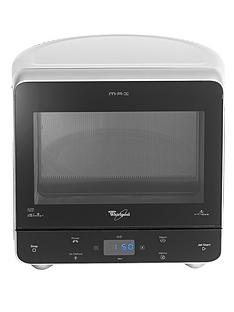 whirlpool-max35sl-max-microwave-silver