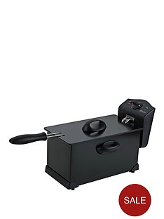 swan-single-pro-fryer-black