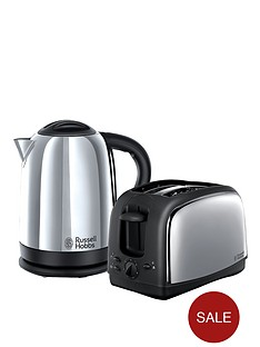 russell-hobbs-21830-lincoln-twin-pack-stainless-steel