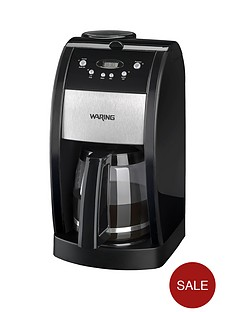 waring-wgb550u-coffee-maker-black