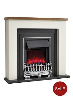 be-modern-hadley-electric-fireplace-suite