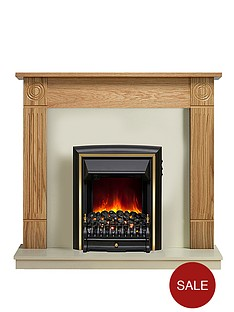 be-modern-darras-eco-electric-fireplace-suite