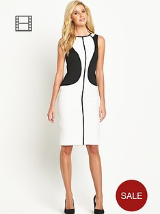south-petite-panelled-pencil-dress