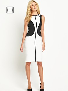 south-petite-panelled-pencil-dress