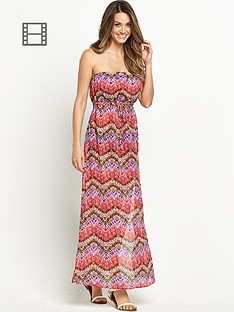 freya-inferno-bandeau-maxi-dress
