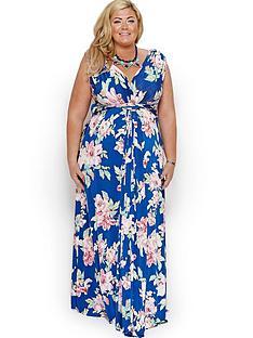 gemma-collins-hawaii-maxi-dress-availab