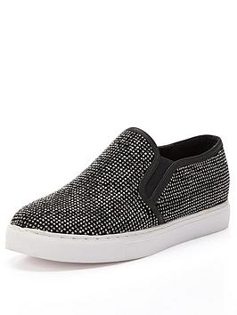 dune-litzie-jewelled-pull-on-skate-shoes