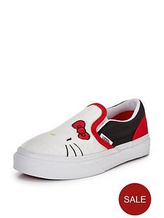 vans-classic-hello-kitty-slip-on-junior