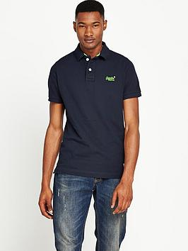 superdry-mens-classic-short-sleeve-pique-polo-shirt-ink-navy