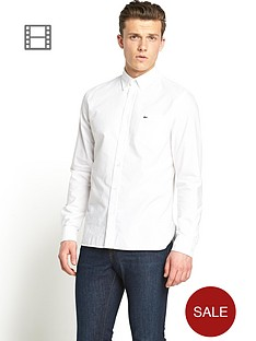 lacoste-long-sleeve-oxford-shirt