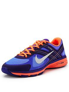 Nike Dual Fusion Tr Womens Training Shoes Sp