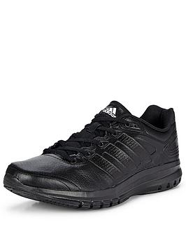 adidas-duramo-6-leather-mens-trainers-black