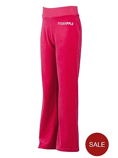 pineapple-youth-girls-velour-pant
