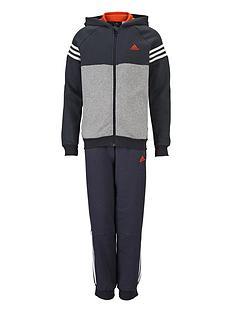 adidas-youth-boys-3s-fleece-suit