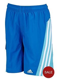 adidas-youth-boys-bts-3s-swim-short