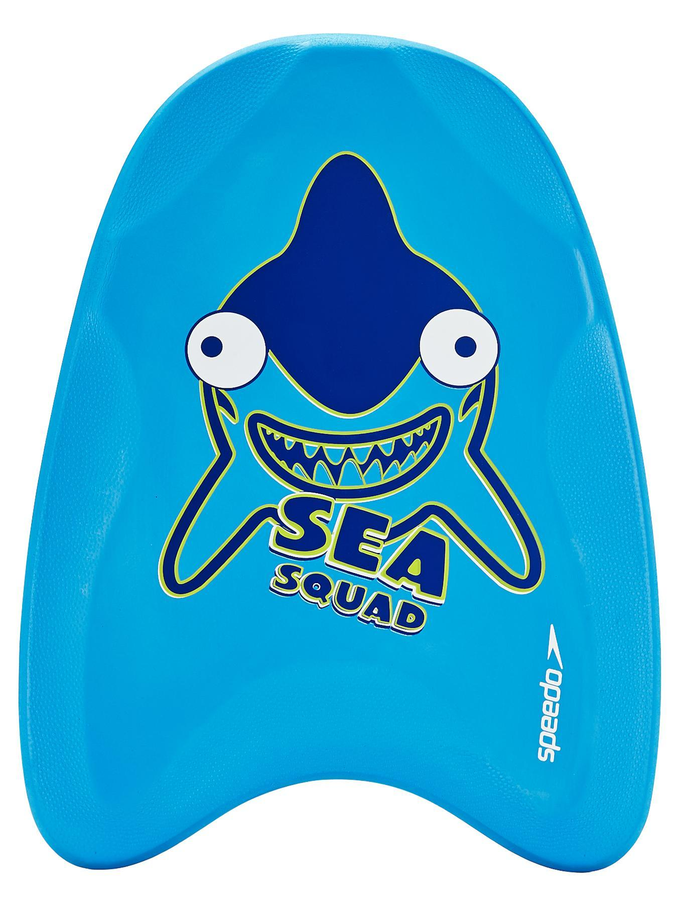 Speedo Boy Sea Aquad Kick Board