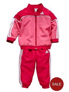 adidas-baby-girl-woven-suit