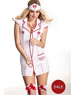 ann-summers-naughty-nurse-dress
