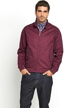 ben-sherman-mens-harrington-jacket