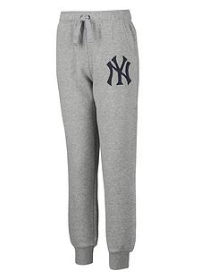 majestic-youth-boys-yankees-fleece-pant